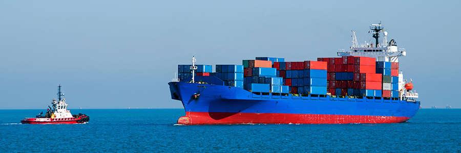 Envíos aéreos y marítimos de Venezuela al exterior